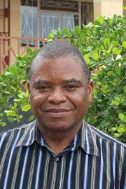 Mr. Anderson Zulu