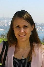 Laura Kurth