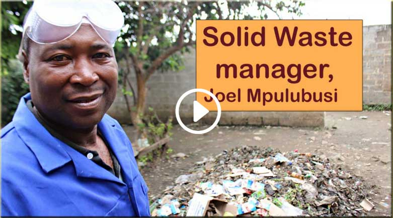 Solid Waste management (recycling)