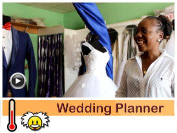 Ireen, Wedding Planner