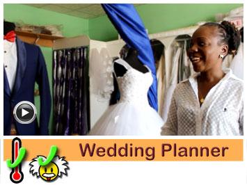 016 Follow a Wedding Planner in Africa