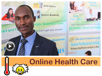 018 Follow & support Online Health Care