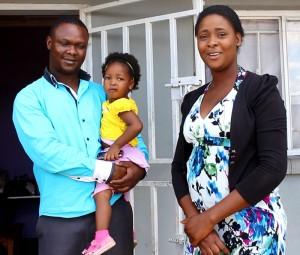 Family of Xavier