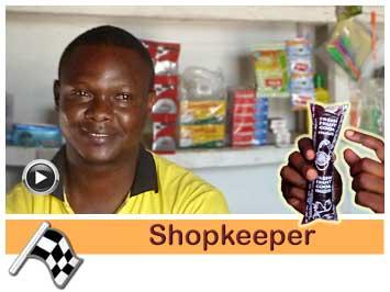 023 Follow & support a Shopkeeper