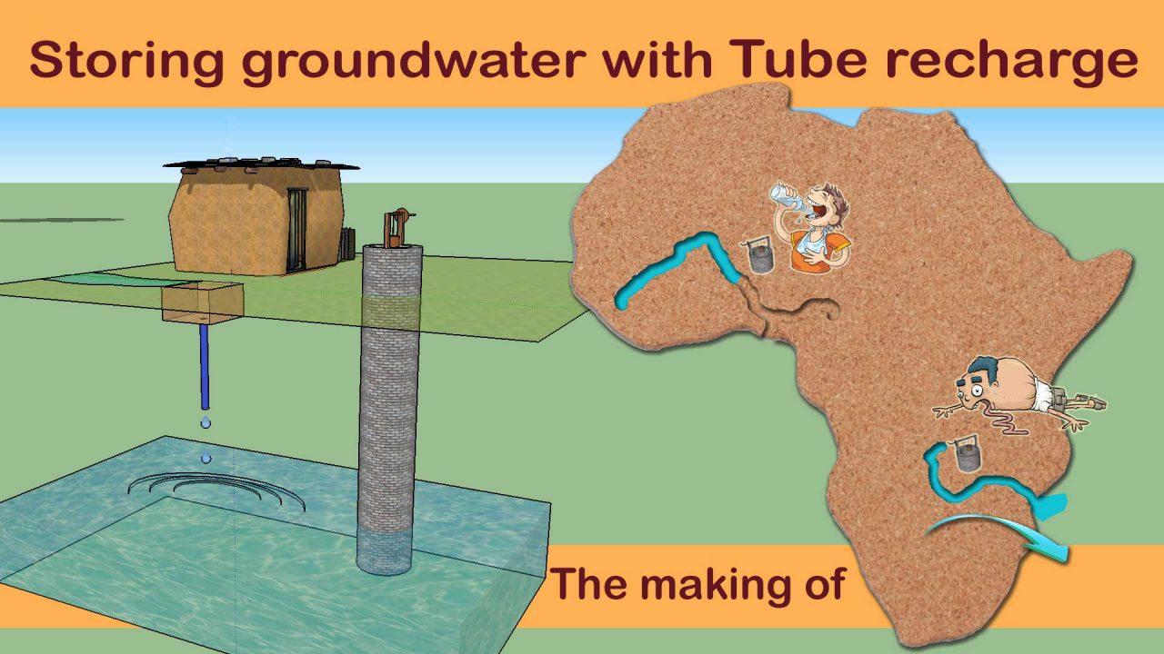 Making Tube recharge
