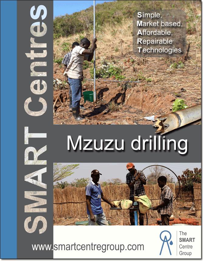 Manual Mzuzu Drilling