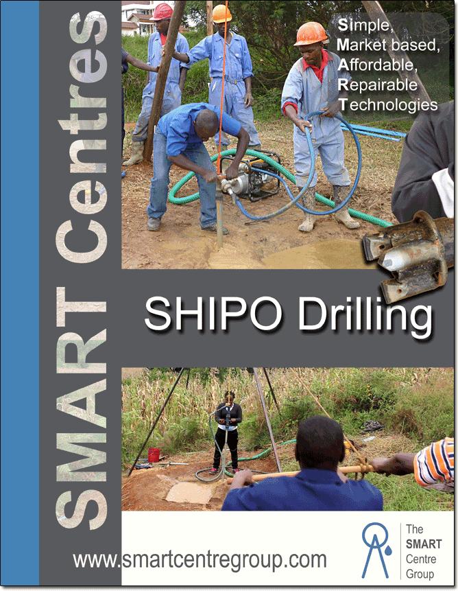 Manual SHIPO Drilling