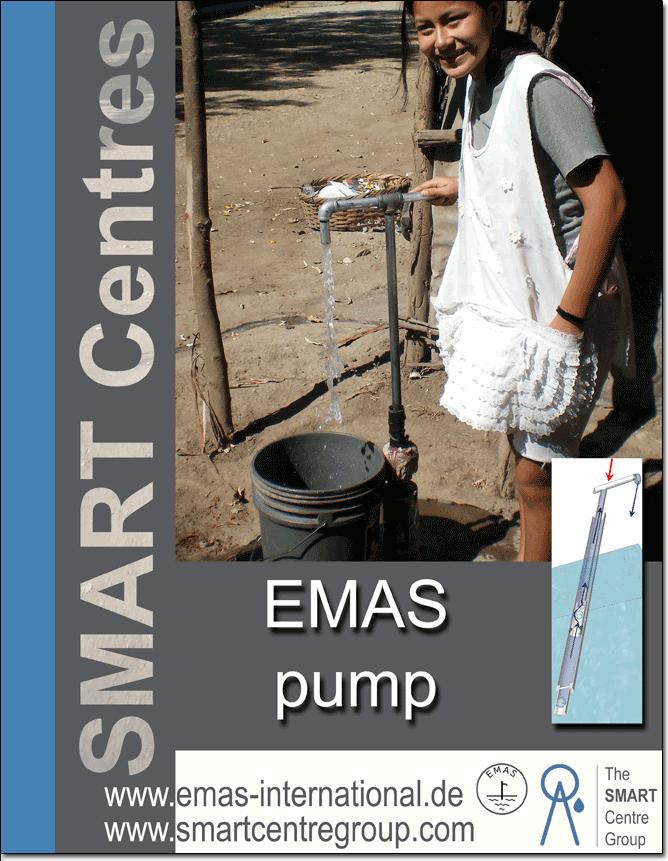Manual making EMAS Pump