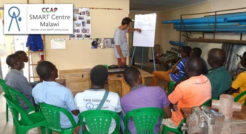 Smart Training Centre Malawi