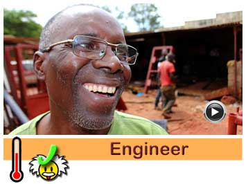 042 Engineer, Robert Zulu