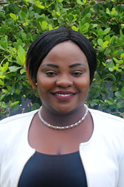 Ms. Elizabeth Chipeta