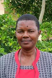 Ms. Josephine Matibini