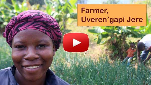 Video farmer Uveren'gapi
