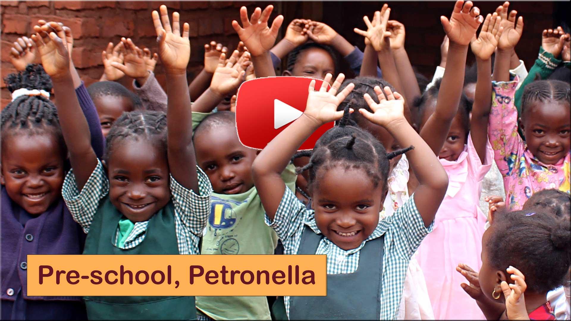 Kleuterschool van Petronella