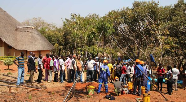 AgriProFocus Zambia