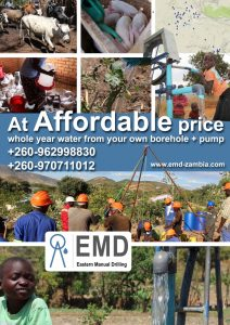 Poster EMD