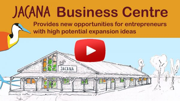 Jacana Business Centre