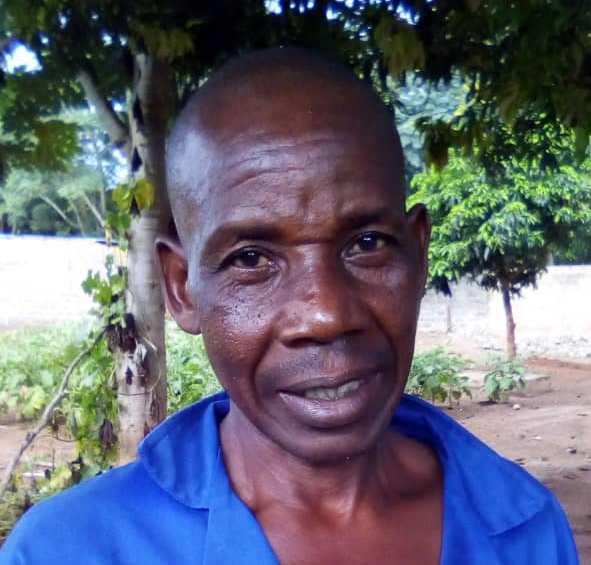 Isaac Gondwe