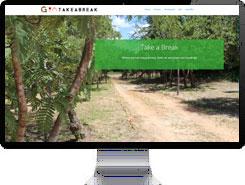 take a break lodge. web-site