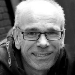 Jeroen Reith (Buro Gom)