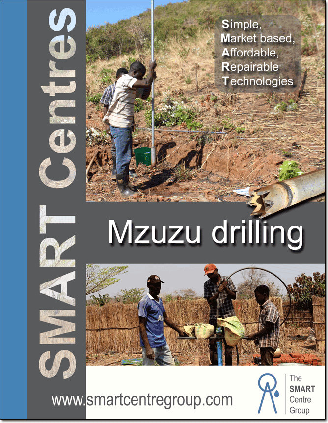 Manual Mzuzu Drilling