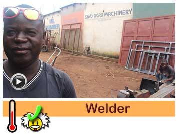 033 Welder, George Chulu