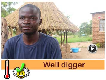 038 Well digger, Hastings Mbewe