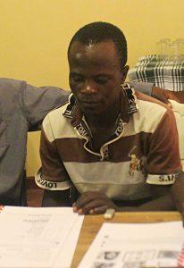 Edward Tembo