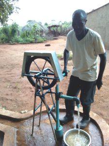 Pump Abraham zulu