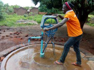 Farmer Charles Lungu