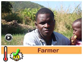 050 Gardener, Moses Banda