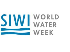 SMART Centres at World Water Week Stockholm