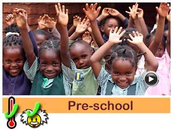 063 Pre-school, Petronella