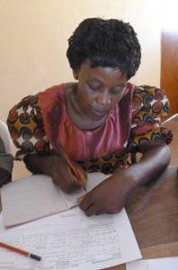 Elina Zulu Farmer
