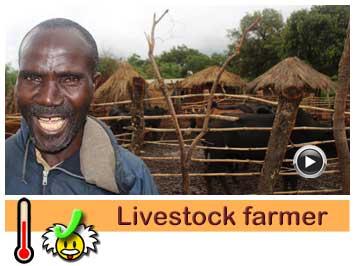 081 Livestock Farmer, Abraham Zulu