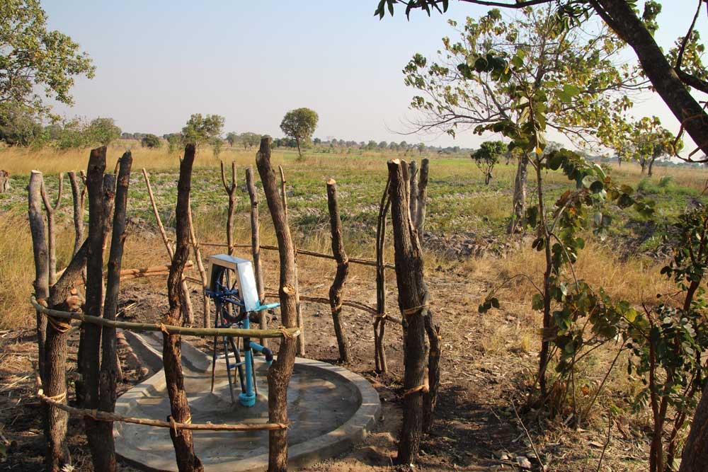 Pump from Marksensio