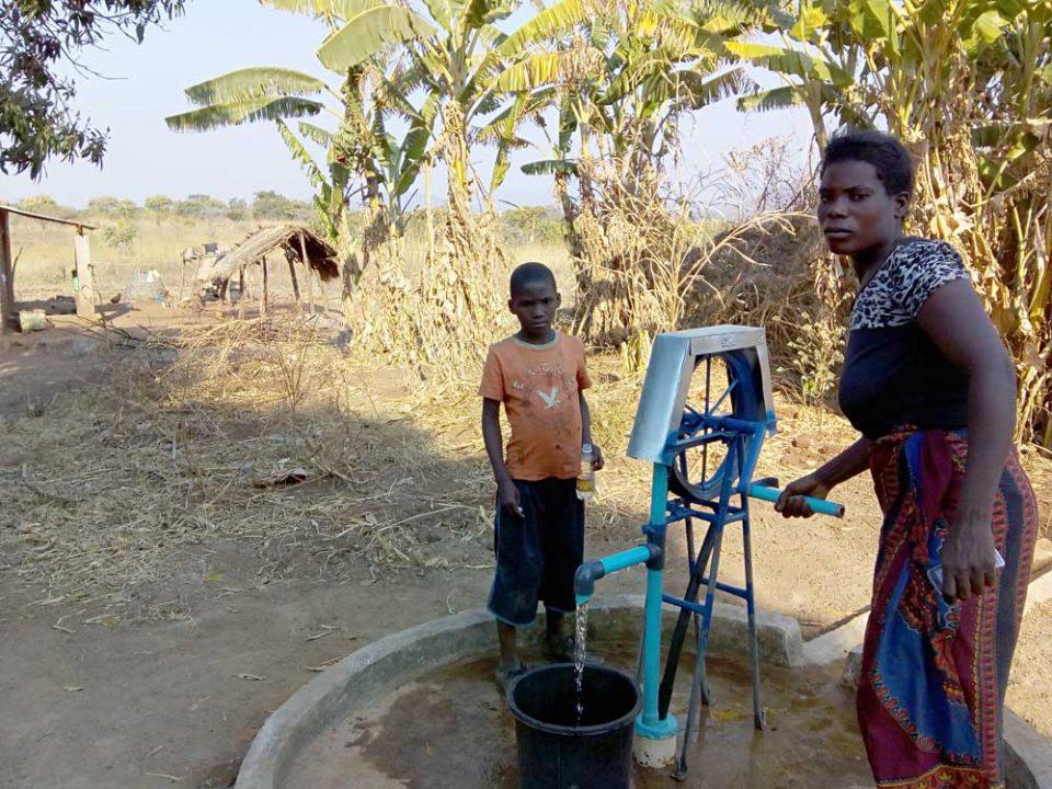 Pump Nason Zulu