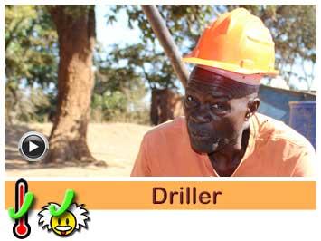 091 Driller Obuloni Mwanza
