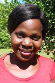Sarah Banda
