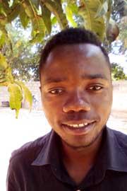 Moses E. Zimba