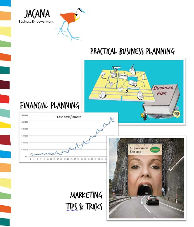 Manual Lean Canvas Business Planning