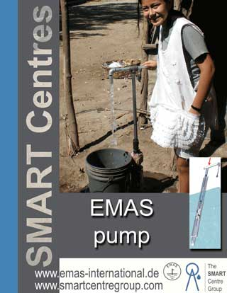 Manual making EMAS Pump
