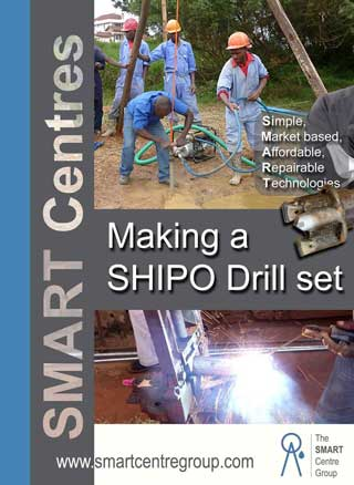 Manual SHIPO Drilling