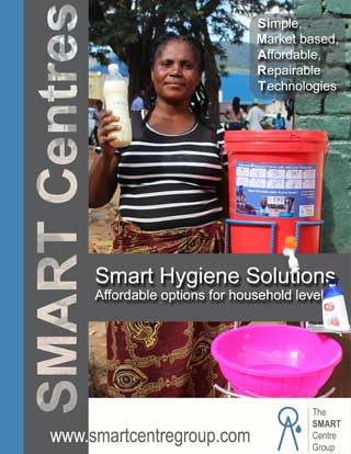 SMART Hygiene Solutions manual