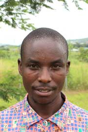 Felix Chombo Chingangu