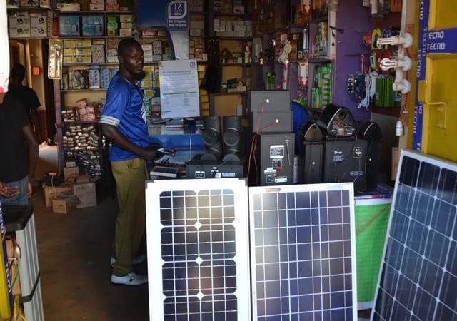 solarshop